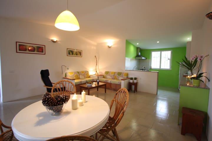 Peaceful & idyllic cottage - MtEtna - Castiglione di Sicilia