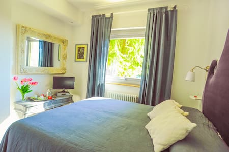 Country Lodge B&B Double Room  - Siena