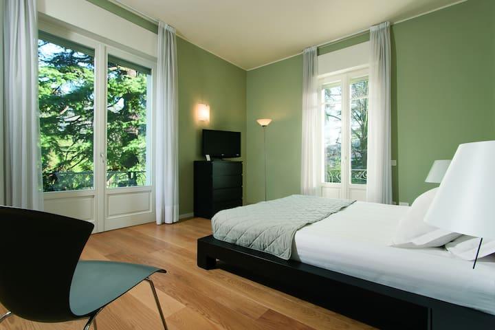 Casa Bianca Apartment - โคโม - วิลล่า