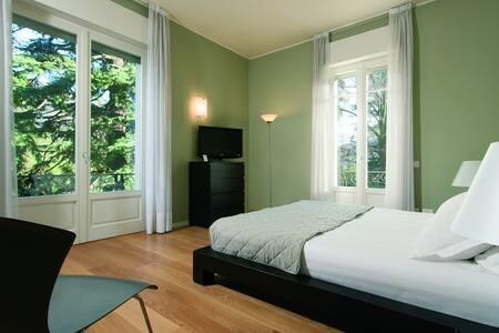 Casa Bianca Apartment - Como - Villa