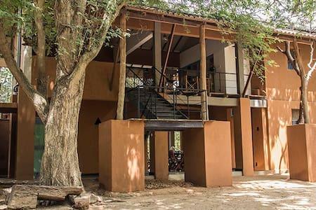 Wapi  Bungalow Yala - Tissamaharama