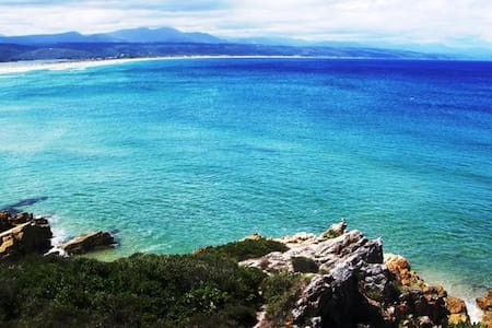 Hideaway near Plett's best beach - Plettenberg Bay