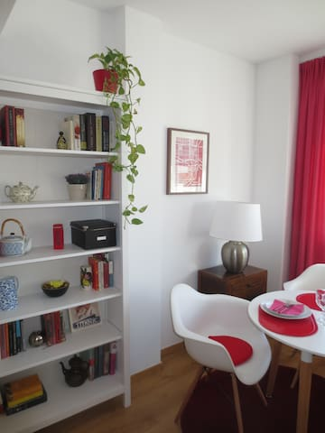 MLH (My Little Home) - València - Loft