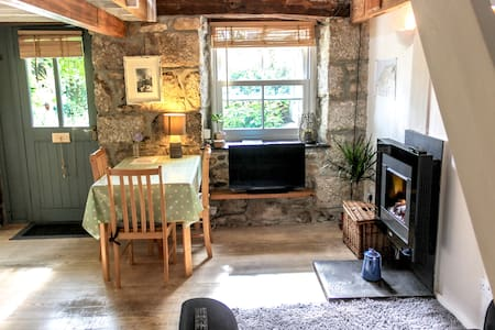 cozy, quaint, cottage in St.Ives - St Ives - Hus