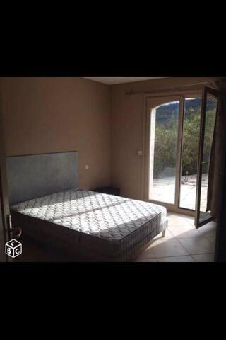 chambre privé aux adret - Les Adrets-de-l'Estérel - Talo