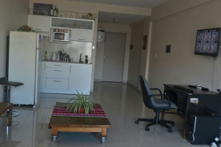 Bright & Cosy Studio in San Telmo - Buenos Aires - Leilighet