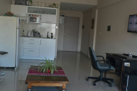 Bright & Cosy Studio in San Telmo - 布宜诺斯艾利斯 - 公寓