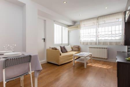 Recomendado Piso Madrid 2hab 3pers - Madrid - Appartement