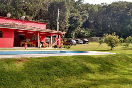 Chácara Caucaia do Alto, Cotia SP