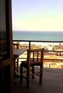 Nice Room stunning ocean view - Vichayito