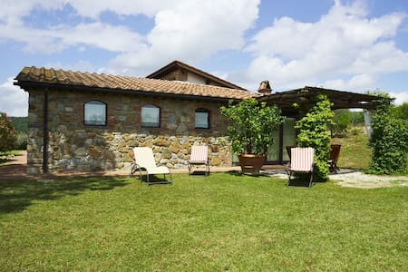 Campo Bargello - Casa La Legnaia - Massa Marittima - Rumah