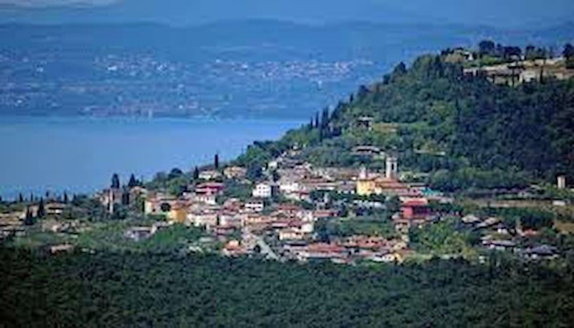 B&B Aurora per famiglie lago e Gardaland terme - Cavaion Veronese