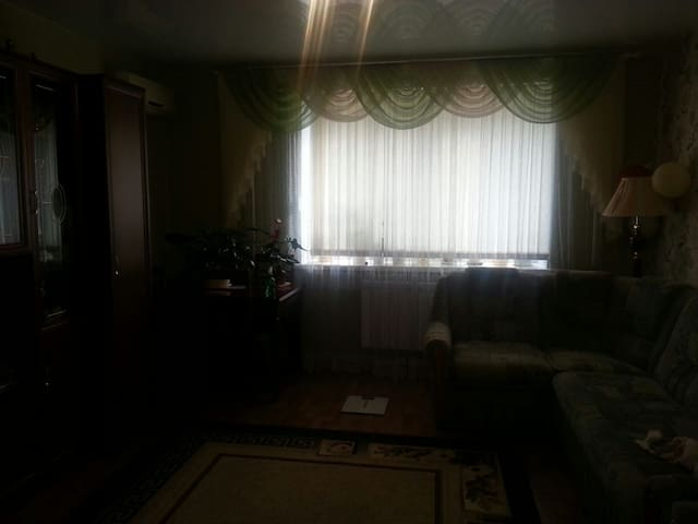 Welcome home - Volzhskiy - Apartamento