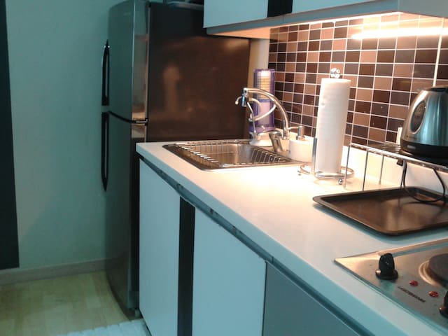 Ortigas center area  Shang mall - Pasig ortigas cbd - Appartement