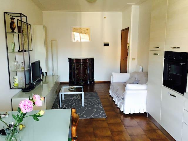 Appartamento vicino Viareggio - Torre del Lago - Wohnung