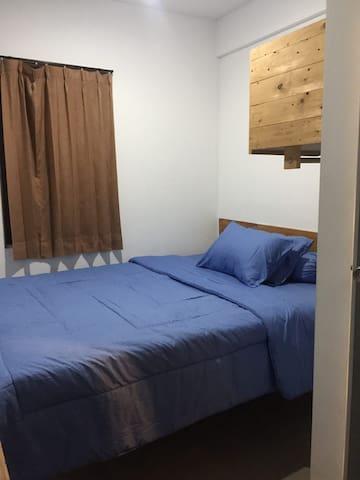 Cozy Room at Dago Pojok