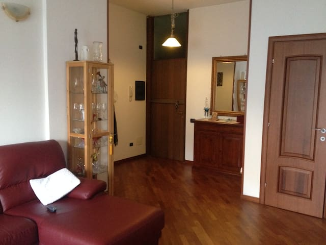 mikehouse - Monza - Bed & Breakfast
