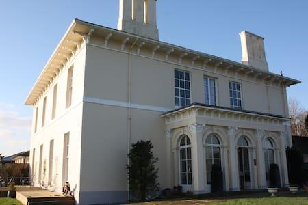 Thorndon House, Brunel Room