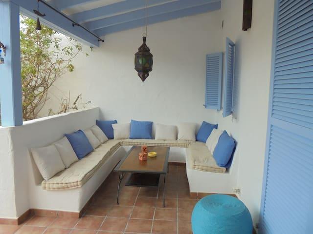 Preciosa casita adosada - Illes Balears - Hus