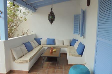 Preciosa casita adosada - Illes Balears - Casa