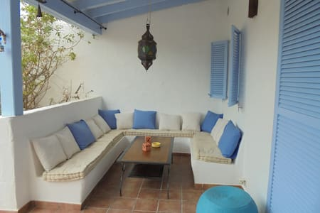 Preciosa casita adosada - Illes Balears