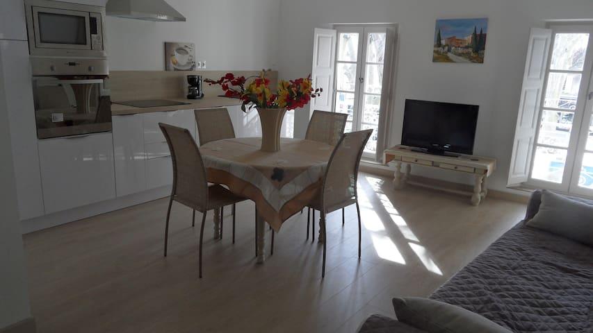 Appartement cente historique à St-Rémy-de-Provence
