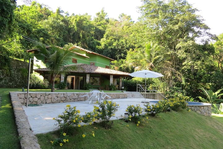 Beautiful House in Portogalo