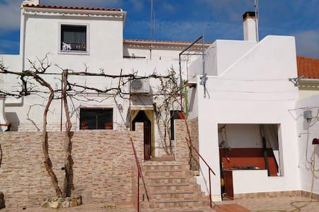 Casa de Campo, o sossego absoluto - Moura - วิลล่า