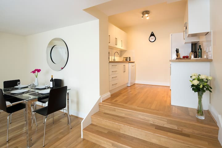 Lovely 2-bedroom in Cromwell - London - Apartment