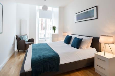 Lovely 1-bedroom in Cromwell