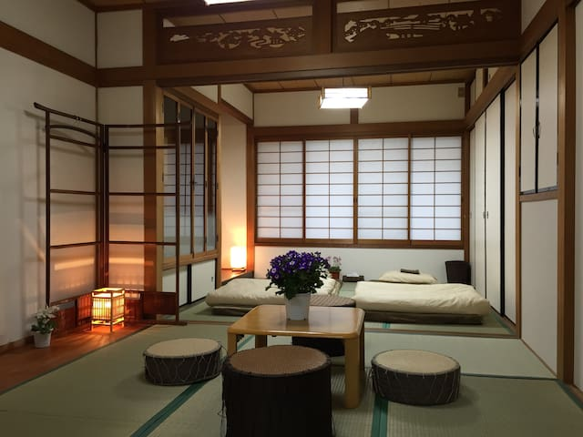~ kyoto downtown shijo karasuma ~ - Kyōto-shi - House