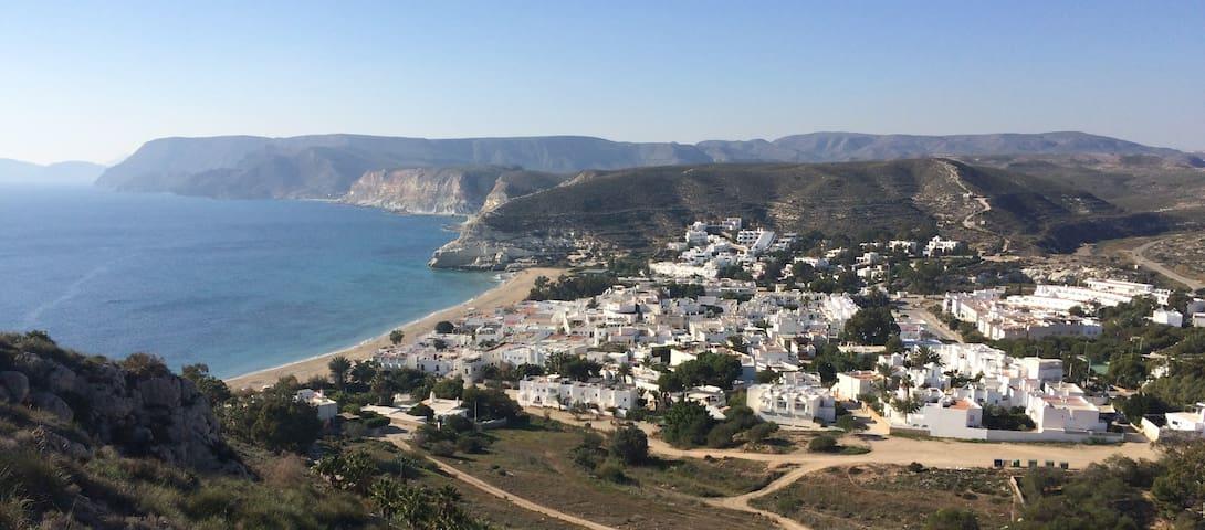 Ático en Agua Amarga, Cabo de Gata - Agua Amarga - Apartment