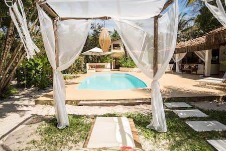 Vila Rosa dos Ventos - Casa SUL, Trancoso. - Trancoso - Gästehaus