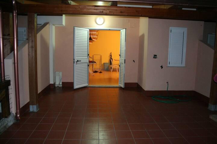 VACANZA LOW COST - Villetta 5/6 posti letto - Briatico  - Villa