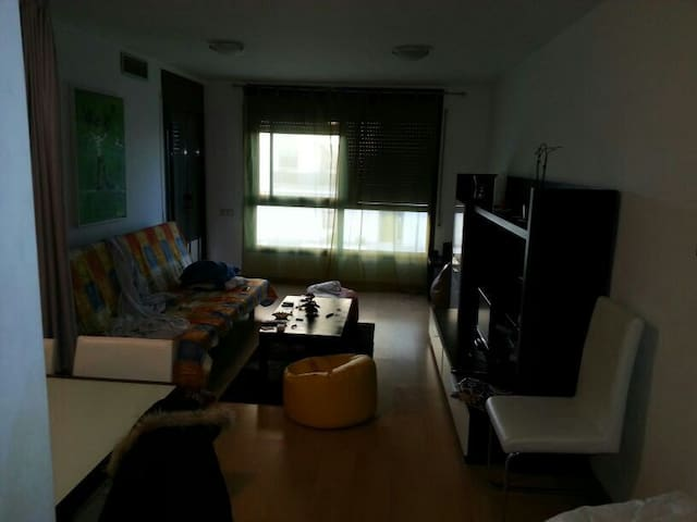 MOBILE WORLD CONGRESS - L'Hospitalet de Llobregat - Appartement