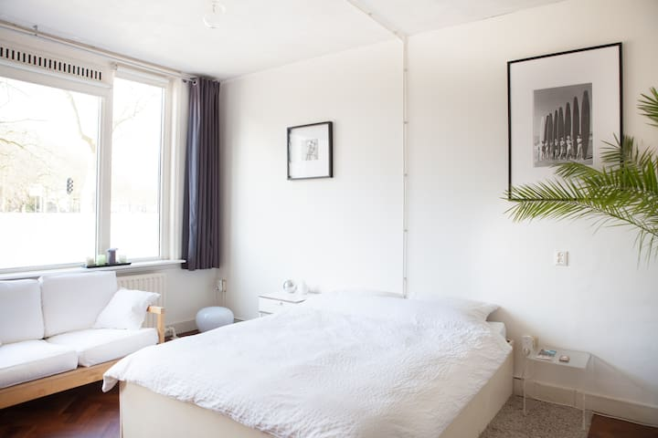 Lovely room in the centre! - Utrecht - Apartment