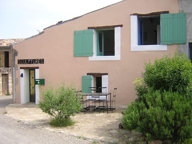 Location saisonière Vaucluse