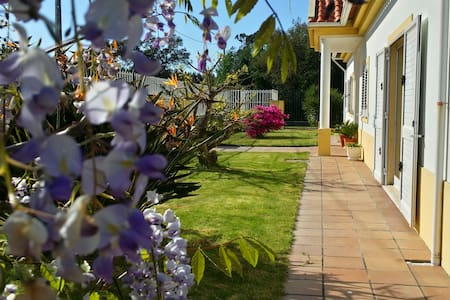 Country House near Aveiro - Eixo