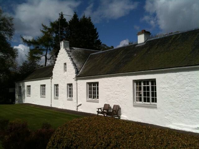South Craighall B&B - East Kilbride - Bed & Breakfast