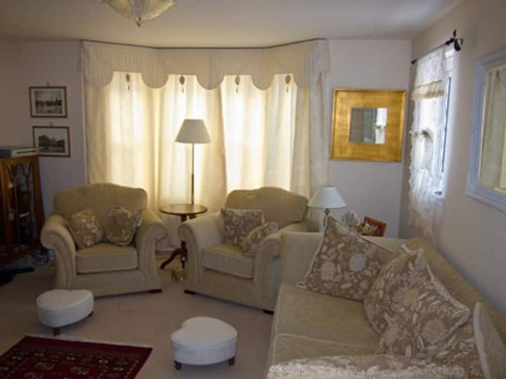 Holiday Home in Historic Dunfermline
