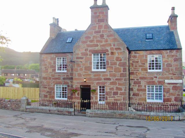 Heavitree House Golspie