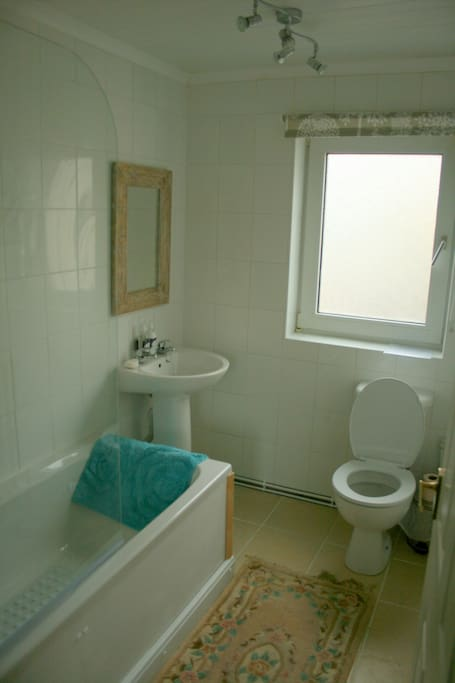 En Suite Bathroom.