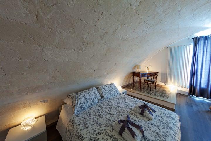 Casa vacanza L'Alloro 2 - Matera