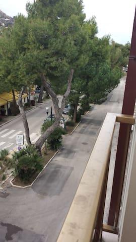 MeACasamarina - Silvi - Apartamento