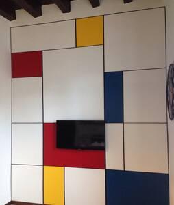K&Art - Bergamo - Apartment