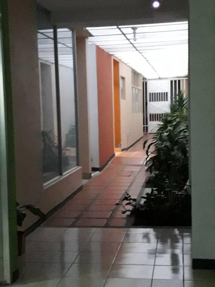 Acogedor Loft en San Pedro