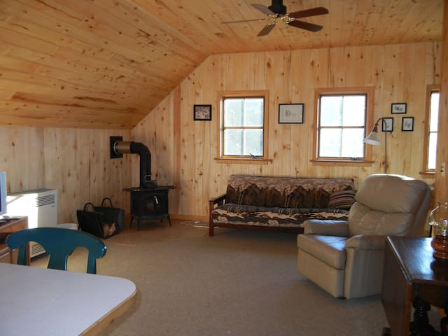 Off Grid Guest House - Salida - Cabane