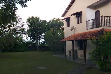Casa pertinho do Parque Nacional do Itatiaia