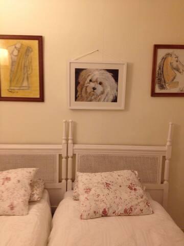 Apartamento dos dormitorios dobles - Santa ponsa - Apartment