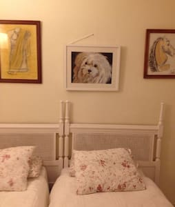 Apartamento dos dormitorios dobles - Santa ponsa